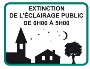 Extinc. écl. public Reignier